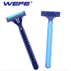 Razor factory.  Ningbo wefe razor . Ningbo disposable razor