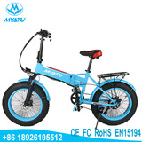 China OEM New Arrival With Small Size Mini 20 Inch Foldable Electric Bike /E-Bike