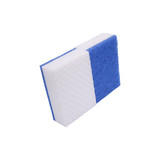 Composite high density scouring pad
