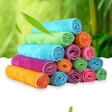 kitchen cleaning janitorial supplies bamboo cloth