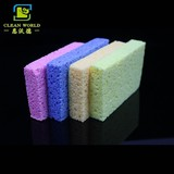 kitchen cleaning janitorial supplies cellulose sponge
