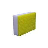 different kinds cleaning tools, scourer sponge, bamboo fiber cloth