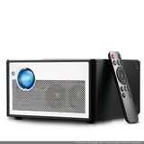 inProxima H1,3D Projector with 1380ansi lumens Office Multimedia daylight DLP Projector with android 2G+16G