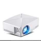 top sale model inProxima C80 mini led portable projector native 1280x720P, HD READY class better than laser Projector