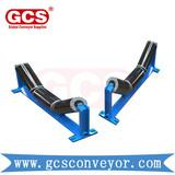 Heavy Duty Self Aligning Belt Conveyor Carrier Idler Roller