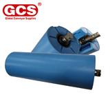 Gcs-HDPE Anti-Corrosion Conveyor Roller
