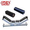 Belt conveyor idler carbon steel idler roller