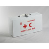 Sturdy Metal case DH9014 Workplace/Office First Aid Kit