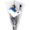 hot selling passenger lift residential elevator supplier