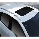 The Mazda CX9 special car luggage rack roof rack