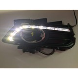 For Ford 2013 UP Fusion Mondeo LED daytime running light ECE/SAE certificatificated