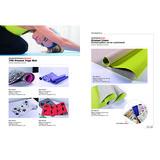 TPE Printed Yoga Mat