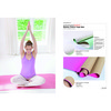 Rubber Patch Yoga Mat