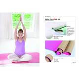 Rubber Patch Yoga Mat