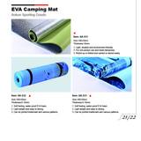 EVA Camping Mat