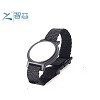 13.56Mhz NXP Ultralight C Plastic RFID Wristband for Swimming Pool