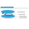 125khz TK4100 Diameter 25mm Round RFID Tag Sticker,RFID Blank Sticker Tag