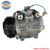 10P30C AC air conditioning Compressor for Toyota MiNi bus MIDDLE Coaster 88320-36530 447220-1482 447220-0394 447220-1030
