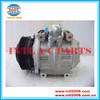 10P30C 7PK denso air con a c ac compressor for Coaster bus, mini bus 447220-1472 447300-0611 4472201472 4473000611
