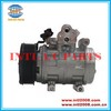 Compressor Denso 10P15 for Ford F250/350/4000 600.135
