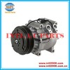 Sanden TRSA090 Auto Air Compressor For Honda Insight 1.0L