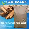 High Quality 99%Cinnamic Acid Manufacturer 140-10-3