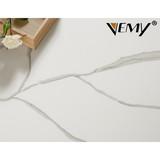 Q7-1065 New style artificial quartz stone, kitchen countertop,calacatta quartz slabs