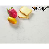 VM-1694 New design carrara marble 3200 x 1600 artificial countertop quartz