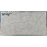VM-17338 Big Slab Stone Form and Artificial Stone Type Nano calacatta Quartz Stone
