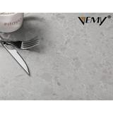 VM-17339  Popular quartz slabs price, fashion designed engineered stone
