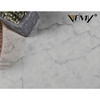 VM-17342 Good price acrylic solid surface sheets Synthetic Marbles Carrara