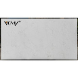 VM-171031 China factory Artificial indoor wall stone,20mm thickness quartz slabs