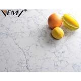 17225 Factory direct waterproof quartz stone acrylic surface countertop slab