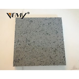 2111 Gray color Stone Form Artificial Stone Type quartz solid surface