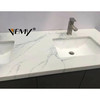 VM-18115 Kitchen countertop surface, artifical quartz stone