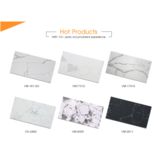 Home decorative stone wall panels, artificial quartz stone,solid surface