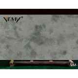 VM-18315A Best price fire flame surface marble stone,Big slab countertop quartz