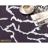 VM-0713 Chinese manufacture artificial calacatta quartz,purple kitchen worktop
