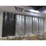 Artificial calacatta quartz, kitchen countertop surface,calacatta,carrara,pure white color