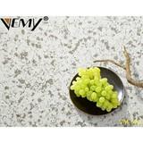 VM-520 Anti-proof polished artificial quartz Slabs for kitchen
