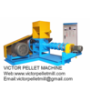 Fish feed extruder machine with cheap price