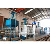 Floating fish feed production line fish feed production plant