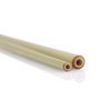 Organic Reusable Hand-Crafted Natural Eco Bamboo Drinking Straws suppliers