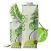 100% Organic coconut water - Made in Vietnam - Cocoxim or OEM