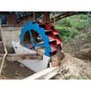 High quality Mining Equipment sand washing machine