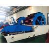 Environmental friendly mining equipment Sand Washing & Dewatering Machine