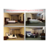 Hotel projects/service apartment in overseas market