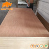 Bingtangor face veneer plywood commercial plywood for furniture