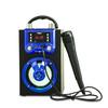 018 Cheap Karaoke Speaker O2utdoor Wireless Audio Wooden with TF card and FM Radio Speaker Box in Party