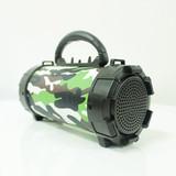 Mini F18 Bazooka audio portable Wireless party speaker